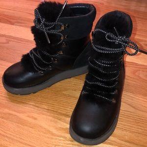 Ugh winter boots